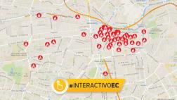 Semana Santa: arma tu recorrido de 7 iglesias en Centro de Lima