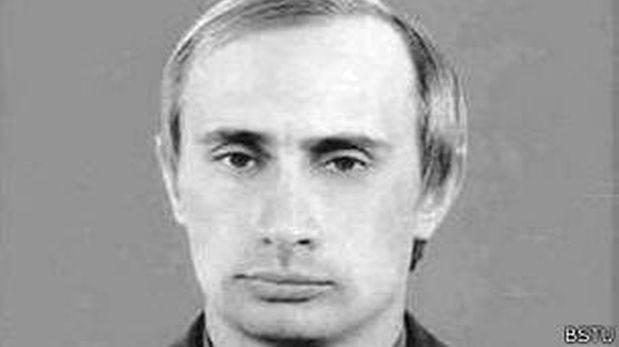 La experiencia alemana que cambió la vida de Vladimir Putin