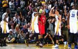 NBA: los Golden State Warriors y su sorprendente rendimiento