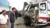 'Chosicanos': 15 accidentes y 8 muertos en menos de dos años