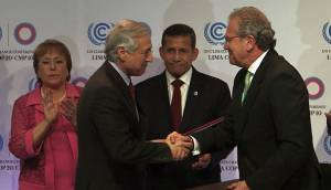 """Gana Perú: la censura a Ana Jara """"fue una decisión infame"""""""