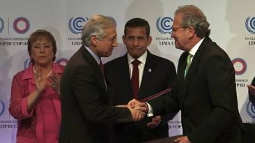 """Chile responderá a Perú por espionaje """"en los próximos días"""""""