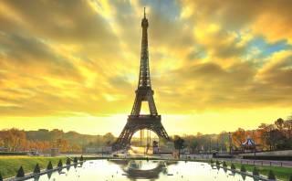 Descubre las otras torres Eiffel alrededor de todo el mundo