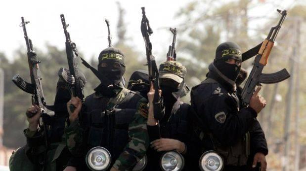 Estado Islámico asesina a más de 30 personas en Siria