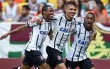 Corinthians vs. Danubio: 'Timao' juega por la Copa Libertadores