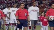 #FuerzaLoba: Perú y el mensaje de apoyo a Carlos Lobatón