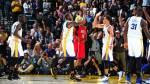 NBA: los Golden State Warriors y su sorprendente rendimiento - Noticias de jordan barnes