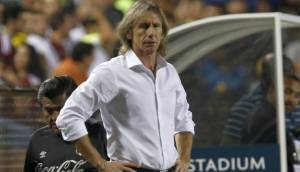 Ricardo Gareca: ¿qué hizo tras la derrota de Perú?