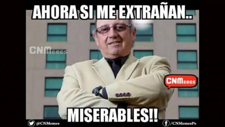 Los memes contra la selección tras derrota ante Venezuela