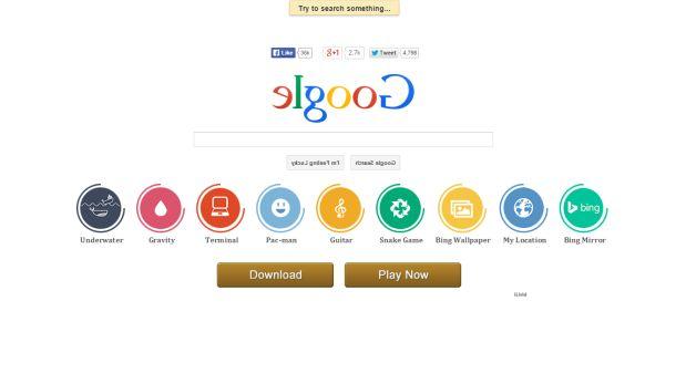 Google es la empresa más activa en esta fecha. (Foto: Captura de pantalla)