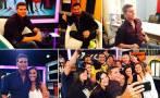 """Christian Meier: 4 grandes momentos del actor en """"La Batería"""""""
