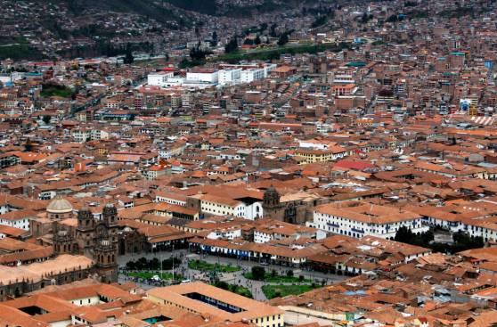 Cusco y el fervor que se vive por la Semana Santa [FOTOS]