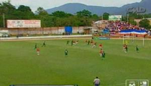 Universitario de Deportes vs. Garcilaso por Torneo del Inca