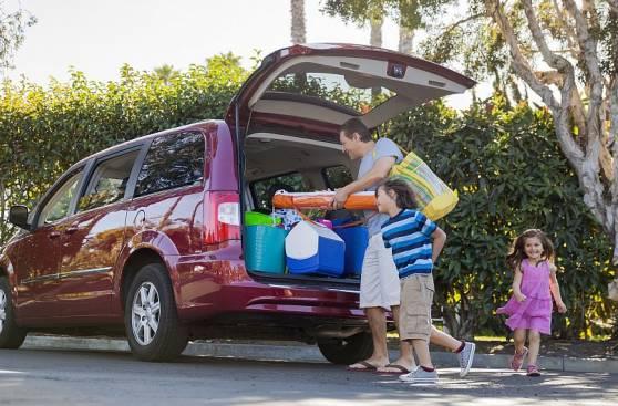 Semana Santa: Tips para viajar en auto