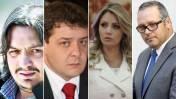 Los familiares más incómodos para los líderes de Latinoamérica
