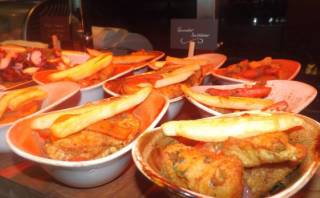 Semana Santa: ideas para salir a comer
