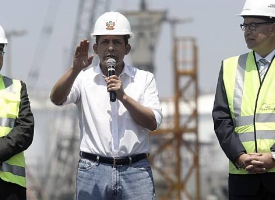 El nuevo Gabinete Ministerial será nombrado hoy, anunció Humala