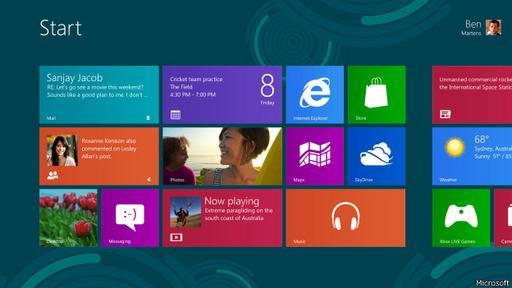 Spartan será parte de Windows 10, que sustituirá a la versión previa, la número 8.