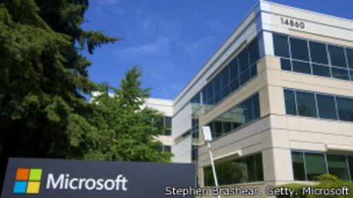 Microsoft permitió a algunos usuarios probar el funcionamiento de su nuevo navegador.
