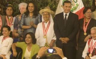 Humala y Jara habrían sabido de espionaje de la DINI a Espinoza