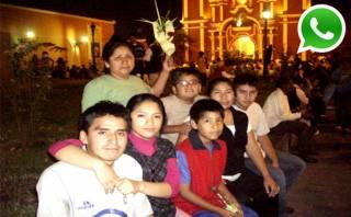WhatsApp: comparte fotos de tu Semana Santa con nosotros