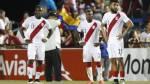 Selección: esto opinaron los jugadores de Perú tras caída - Noticias de noticias diario satelite trujillo peru