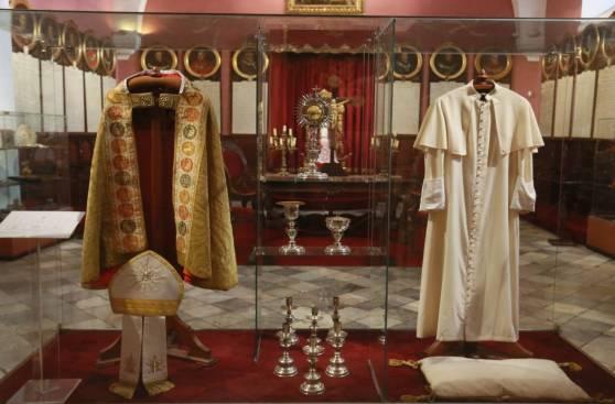 Arte, cultura y fe en los museos del centro histórico de Lima