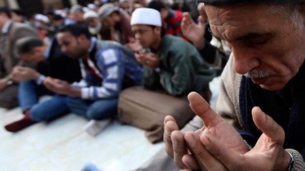 En el 2050 habrá casi tantos musulmanes como cristianos