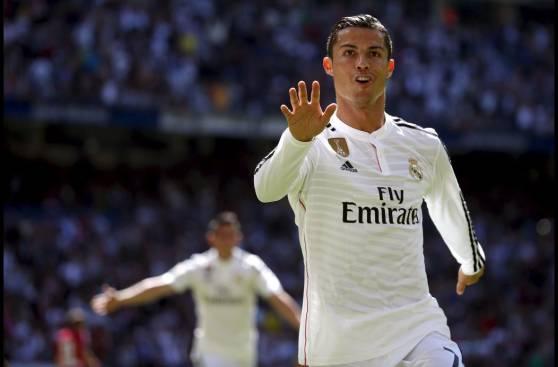 Cristiano Ronaldo: el día que sumó 300 goles con el Real Madrid