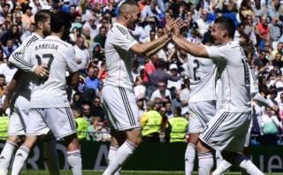 Real Madrid: ¿Cuándo fue la última vez que ganó 9-1 en Liga?