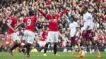 Manchester United venció 3-1 al Aston Villa por Premier League - Noticias de tim clark