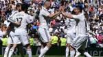 Real Madrid: ¿Cuándo fue la última vez que ganó 9-1 en Liga? - Noticias de fernando morientes