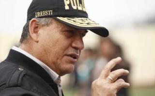Urresti es carta presidencial de Humala, según diario chileno