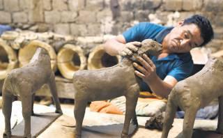Taricá: recorre el barrio artesanal de Áncash