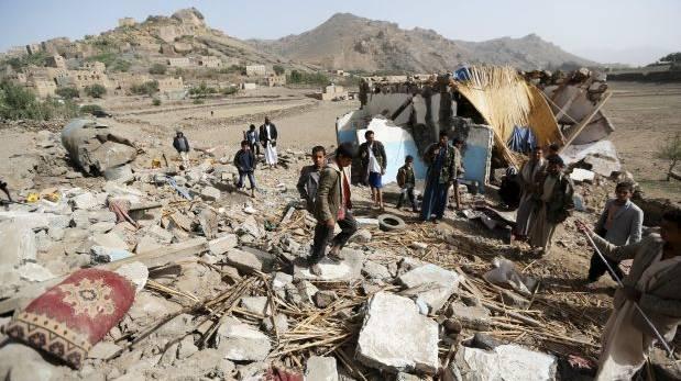 Yemen: 560 muertos dejan al país al borde de crisis humanitaria
