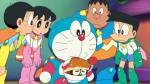 Doraemon sigue conquistando las pantallas 35 años después - Noticias de dinosaurio