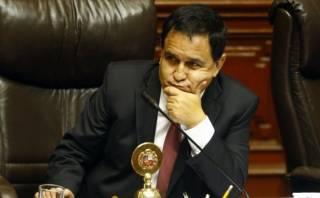 Fredy Otárola: No me fui contento del Minjus, pero sí tranquilo