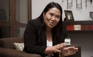 Keiko: La pareja presidencial dinamita a sus primeros ministros