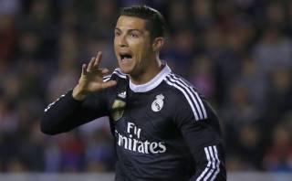 Cristiano Ronaldo: su polémico gesto tras anotarle al Rayo