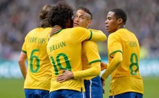 Ránking FIFA: Brasil subió un puesto y Alemania sigue primera