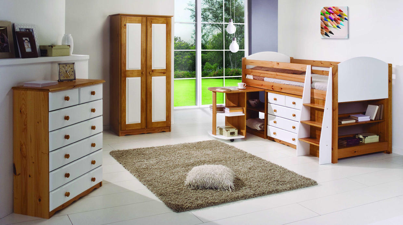 Cuarto especial cinco ideas de c modas para beb s foto for Ideas para cuartos de bebes
