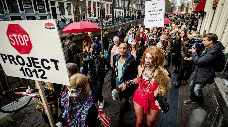 prostitutas en el islam prostitutas amsterdan