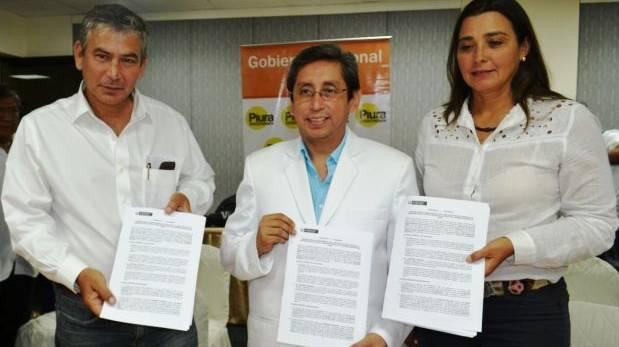 Piura: anuncian la construcción de tres hospitales en la región