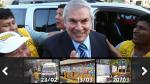 Luis Castañeda: ¿cómo fueron sus 100 primeros días de gestión? - Noticias de obras inconclusas