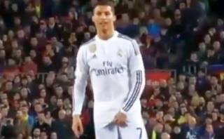 Cristiano Ronaldo: los gestos más polémicos de su carrera