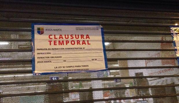 (WhatsApp de El Comercio)