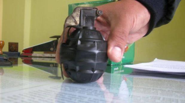 Militar muere tras explosión de granada en campo de instrucción