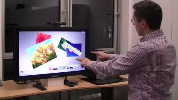 Kinect ayuda a personas con discapacidad auditiva a leer