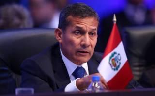 Cancillería chilena teme que Humala prolongue caso de espionaje