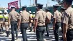Policías sufrieron intoxicación por comer pescado en mal estado - Noticias de cesar llatas